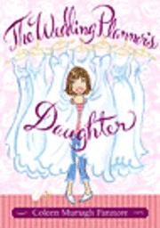 bokomslag The Wedding Planner's Daughter