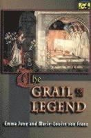 bokomslag The Grail Legend