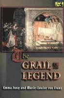 The Grail Legend 1