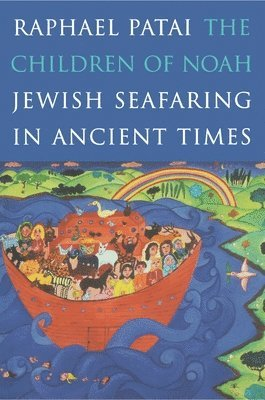 bokomslag The Children of Noah