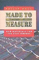 bokomslag Made to Measure