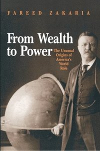 bokomslag From Wealth to Power