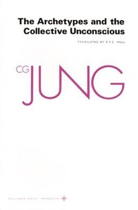bokomslag The Collected Works of C.G. Jung: v. 9, Pt. 1 Archetypes and the Collective Unconscious