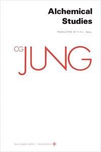 bokomslag Collected Works of C.G. Jung, Volume 13: Alchemical Studies