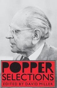 bokomslag Popper Selections