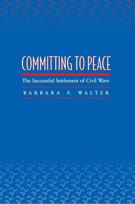 Committing to Peace 1