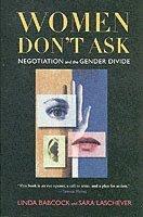 bokomslag Women Don't Ask