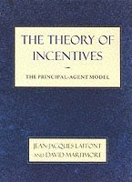 bokomslag Theory of incentives - the principal-agent model