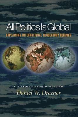 bokomslag All Politics Is Global