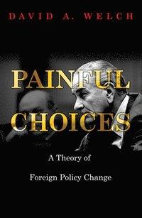 bokomslag Painful Choices