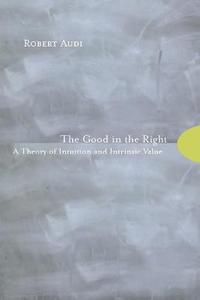 bokomslag The Good in the Right