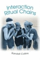 bokomslag Interaction Ritual Chains