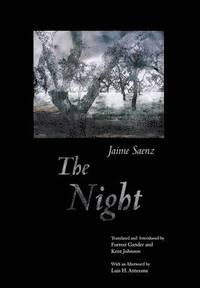 bokomslag The Night