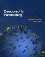 bokomslag Demographic Forecasting