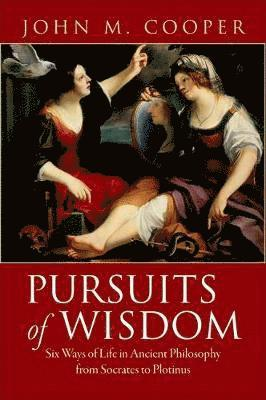 bokomslag Pursuits of Wisdom