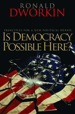 bokomslag Is Democracy Possible Here?