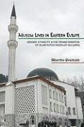 bokomslag Muslim Lives in Eastern Europe