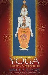 bokomslag Yoga