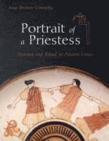 bokomslag Portrait of a Priestess