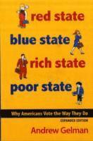 bokomslag Red State, Blue State, Rich State, Poor State