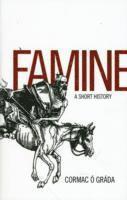bokomslag Famine - a short history