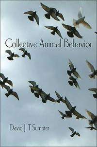 bokomslag Collective Animal Behavior