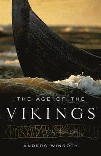bokomslag The Age of the Vikings