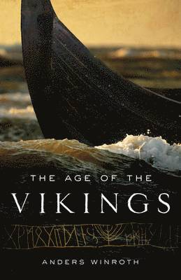 bokomslag The Age of the Vikings