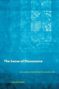 bokomslag The Sense of Dissonance