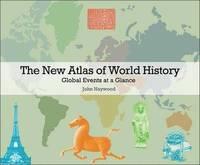 bokomslag The New Atlas of World History