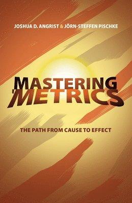 bokomslag Mastering 'Metrics