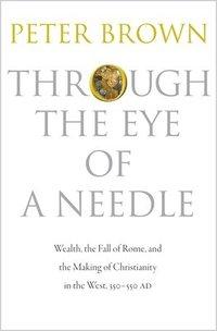 bokomslag Through the Eye of a Needle