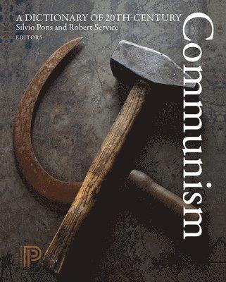 bokomslag Dictionary of 20th-century communism