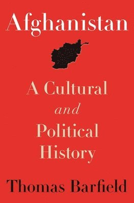 bokomslag Afghanistan - a cultural and political history