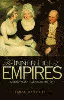 bokomslag Inner life of empires - an eighteenth-century history