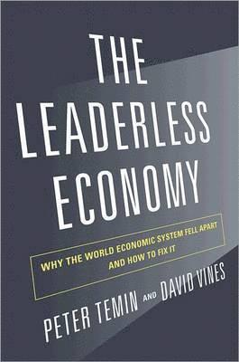 The Leaderless Economy 1