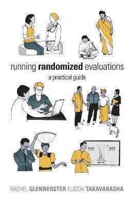 bokomslag Running Randomized Evaluations