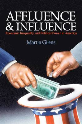 bokomslag Affluence and Influence