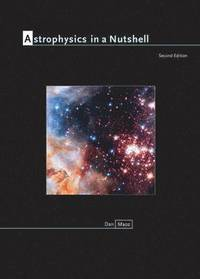bokomslag Astrophysics in a Nutshell: Second Edition