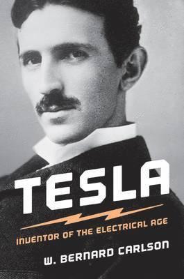 bokomslag Tesla
