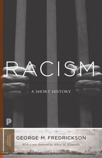 bokomslag Racism: A Short History