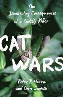 bokomslag Cat Wars