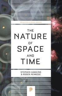 bokomslag The Nature of Space and Time