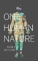 bokomslag On human nature