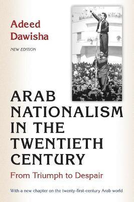 bokomslag Arab Nationalism in the Twentieth Century