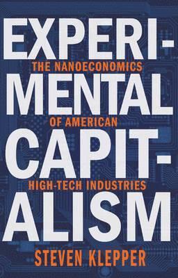bokomslag Experimental Capitalism