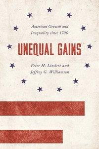 bokomslag Unequal Gains