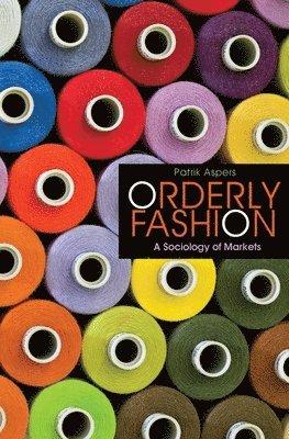bokomslag Orderly Fashion