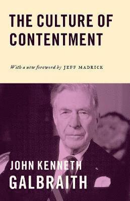 bokomslag The Culture of Contentment