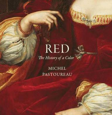 bokomslag Red